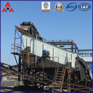 Mine and Quarry Circular Vibrating Screen pictures & photos