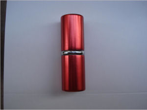 Top Grade Metal Lipstick USB Flash Drive pictures & photos