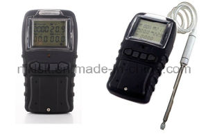 Portable Multi Gas Detector 0-2000ppm Co Detector pictures & photos