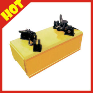Square Electromagnet for Magnet Overhead Crane for Sale pictures & photos