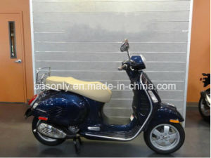 Cheap Cool Vespas Gts 300 ABS Scooter Motorcycle pictures & photos
