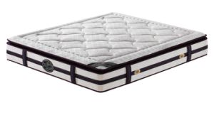 Durable Pocket Spring Good Looking Mattress Factory pictures & photos