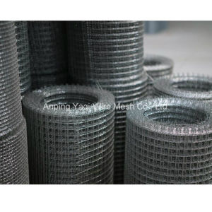 High Quality Crimped Wire Mesh for Mining and Coal pictures & photos