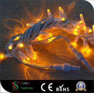 Factory Outdoor Decoration Fairy LED String Christmas Lights pictures & photos