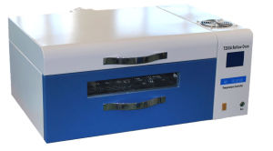 New Version Desk-Type Reflow Oven (T200A) pictures & photos