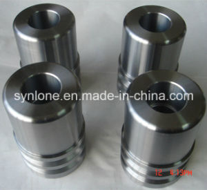 Precision CNC Steel Machining Parts with Polishing Surface pictures & photos