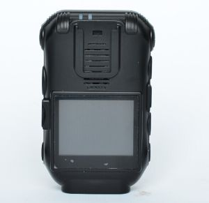 "2.0""TFT LCD Body Worn Police DVR pictures & photos"