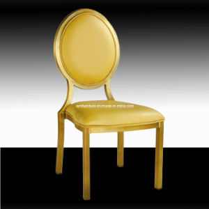Imitated Wood Chair with Competitive Price (XYM-H26) pictures & photos
