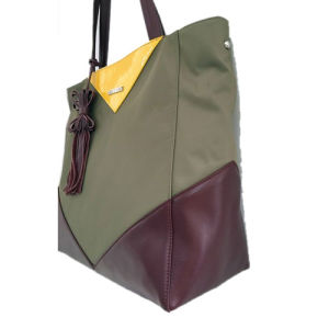 2016 New Fabric Handbags /Tote Handbags Hight Quality (1607-41) pictures & photos