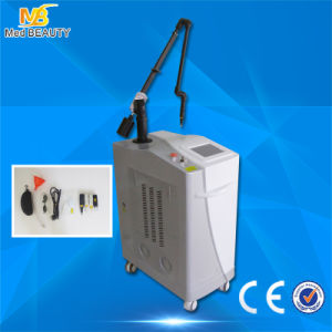 Eo Q Switch ND YAG Laser Tattoo Removal Machine (C8) pictures & photos