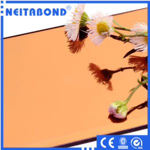 Aluminum Composite Panel for Kitchen Cabinets Aluminum Interior Wall Panel pictures & photos