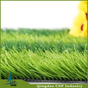 Qingdao Csp002 Artificial Grass for Soccer Field pictures & photos
