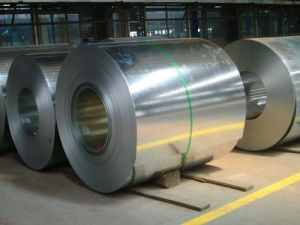Galvanized Steel Coil PPGI pictures & photos
