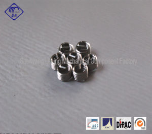 M2-10 Wire Thread Insert Fasteners with High Quality