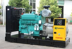 Fujian Power 500kVA Cummins Diesel Power Generator pictures & photos