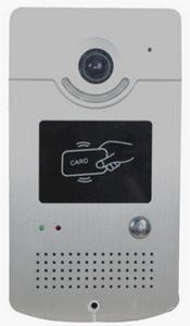 Video Door Phone in Door Entry System pictures & photos