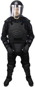Anti Riot Suit Fbf-06 for Police and Military pictures & photos