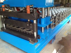 Roofing Glazed Tile Roll Forming Machine, Roof Tile Roll Forming Machine pictures & photos