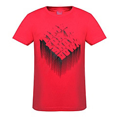 Custom Cotton 3D Printed T-Shirt for Men (M002) pictures & photos