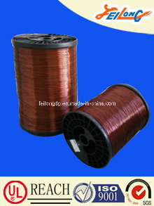180 Grade Polyester-Imide Aluminium Enamelled Winding Wire pictures & photos