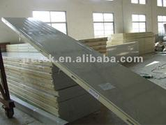 Cold Room PU Sandwich Panel Door pictures & photos
