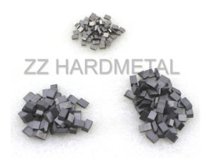 Tungsten Cemented Carbide Saw Tips K10 Jx5 for Wood Cutting pictures & photos