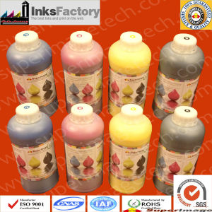 Eco Solvent Ink for Epson Dx5 pictures & photos