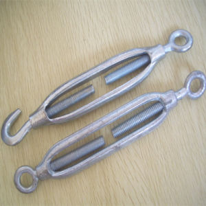 JIS Forged Steel Frame Type Turnbuckle pictures & photos