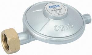 LPG Euro Media Pressure Gas Regulator for Russia (M30G02G300) pictures & photos