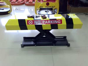 Long -Distance Telecontrolled Parking Space Protector pictures & photos