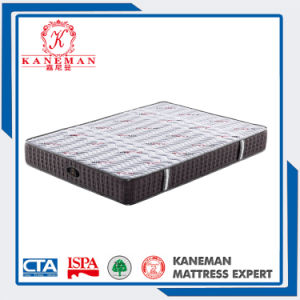 Function Memory Foam Mattress with Spring pictures & photos