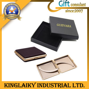 Promotional Gift Cigarette Case with Printing Logo (LSWL-YD121) pictures & photos