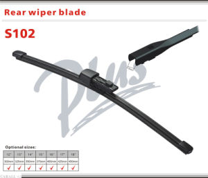 Rear Wiper Blade (S102) for GOLF pictures & photos