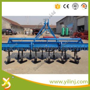 Hot Sale 3z Series Cultivator for Tractor pictures & photos