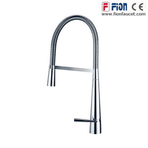 Single Lever Kitchen Mixer /German Style (F-9106)