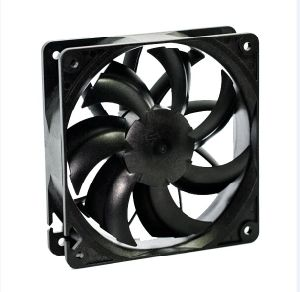 Xinyujie 12032 DC Fan12V 24V Brushlesss DC Cooling Fan 120X120X32mm pictures & photos