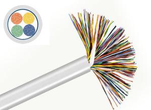 UTP Cat3 100 Pair Cable pictures & photos