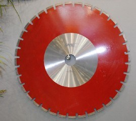 Wall Diamond Laser Blade pictures & photos
