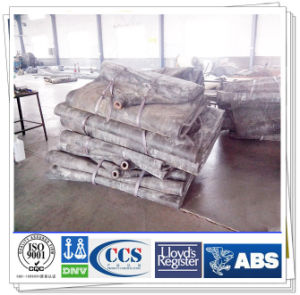 Good Air Tightness Boat Salvage Airbags