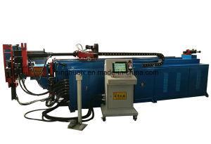 CNC 3D Pipe Bending Machine Dw50cncx3a-3s pictures & photos