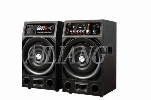 2.0 Professional Stage Speaker (USBFM-V10)