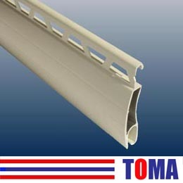 32mm Aluminum Double Layer Slat, Roller Shutter Slat pictures & photos