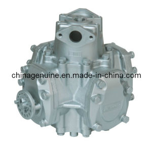 Zcheng Fuel Dispenser Parts Flow Meter pictures & photos