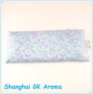 Microwaveable Lavender and Linseed Eye Pillow pictures & photos