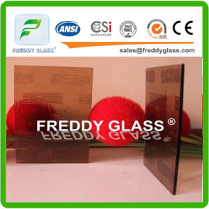 3-8mm Tempered Patterned Glass/Safety Glass/Toughened Patterned Glass pictures & photos