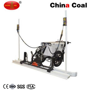 400kg Fdjp-23 Walk-Behind Concrete Laser Screed for Sale pictures & photos