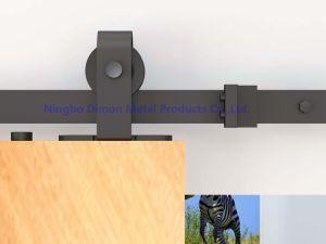 Sliding Door Hardware Dm-Sdu 7208 pictures & photos