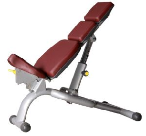 Environmental Filler Pad Multi Adjustable Exercise Bench&Gym Machine Tz-6024 pictures & photos