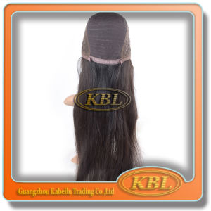 Brazilian Hair Front Lace Wig with Higher Density pictures & photos
