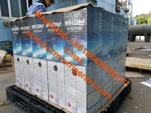 Hot Sale Refrigerant R1234yf Cool Gas for Air Conditioner pictures & photos